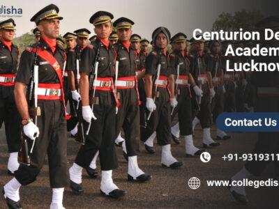 Centurion Defence Academy Lucknow