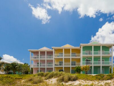 Rent to own a property in Bahamas