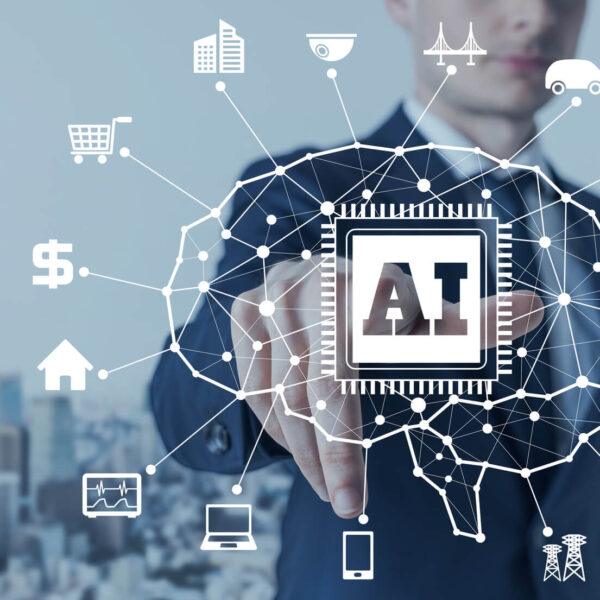 artificial intelligence services in india