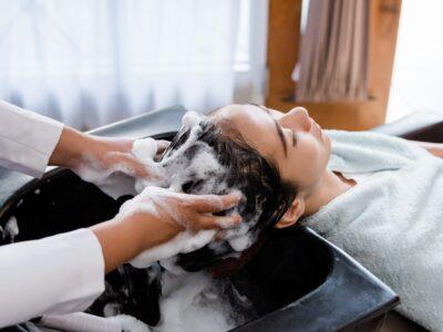 medicated shampoo for dandruff India